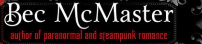 Bec McMaster/
