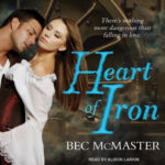 Heart of Iron Audiobook