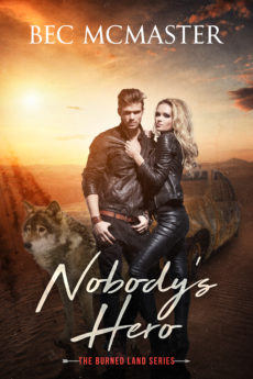 Nobody's Hero - Ebook