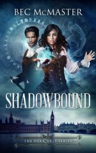 Shadowbound - Ebook Small