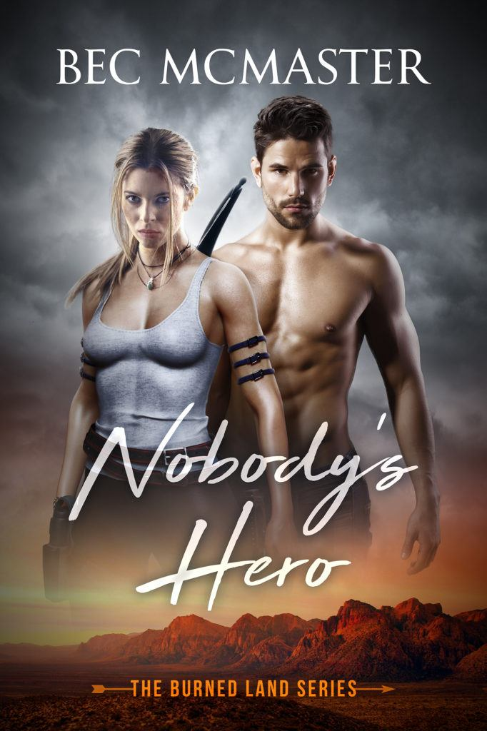 The Hero Within Release Giveaway Bec Mcmaster